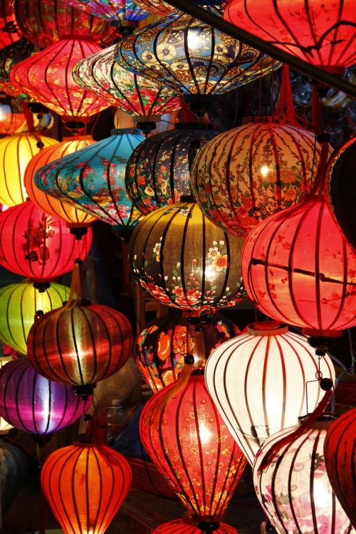 lampion light lamps