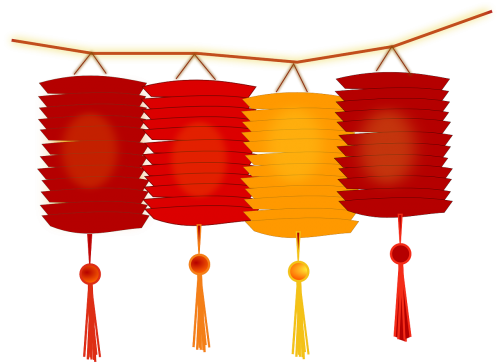 lampion chinese lantern japanese lantern