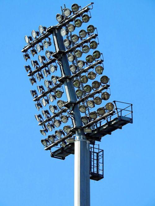 lamps spotlight light