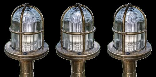 lamps warning lights light signal