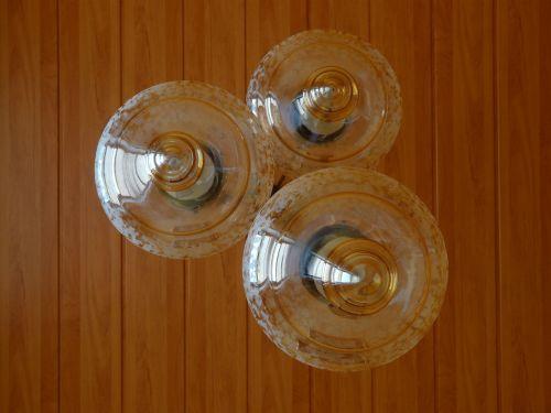 lamps light blanket
