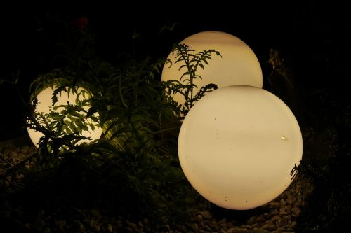lamps outdoor lighting garden