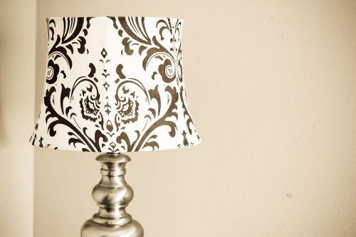lampshade lamp shade