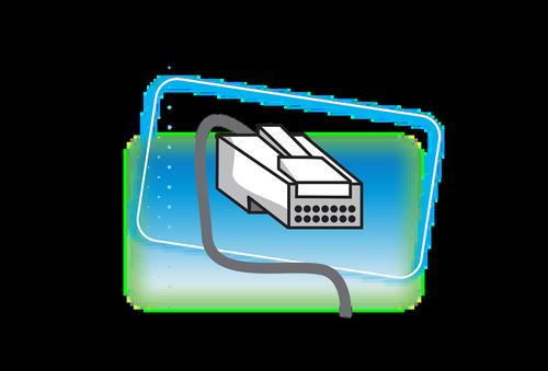 lan  connection  internet