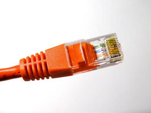 lan connector connection lan