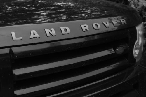 land rover perspective auto
