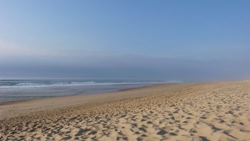 landes ocean relaxation