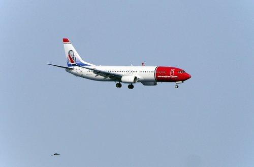 landing  flyer  aircraft