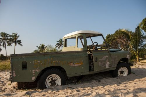 landrover auto jeep