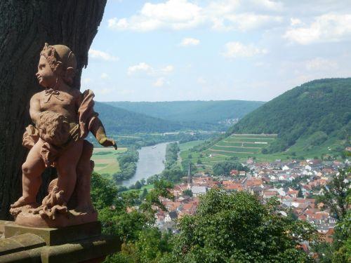 landscape view main