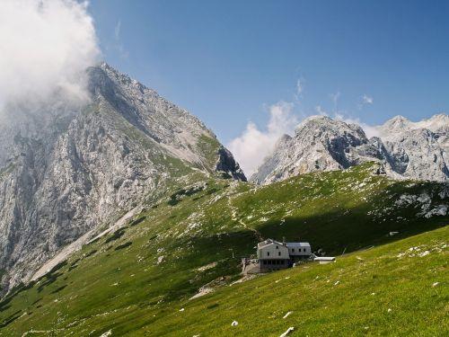 landscape hill nature