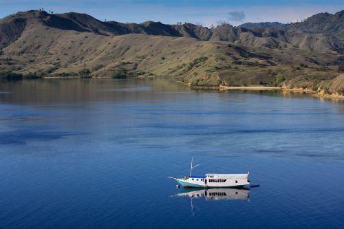landscape islands sea