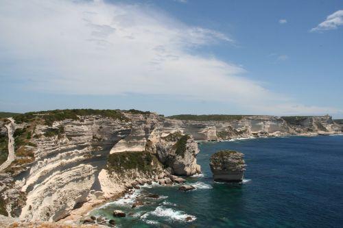 landscape sea sides