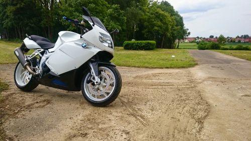 landscape motorcycle travel