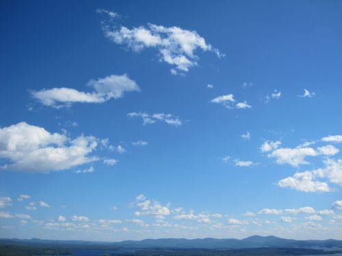 landscape sky scenery