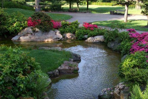 landscape japanese garden düsseldorf