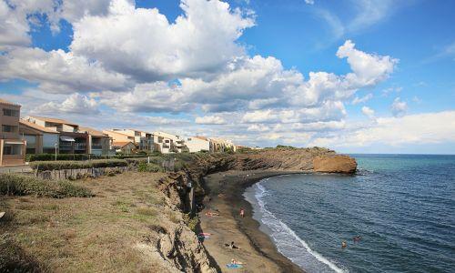 landscape sea mediterranean sea