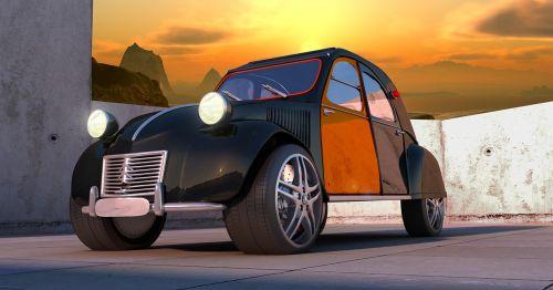landscape reimund wheels