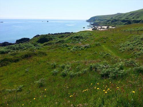 landscape islay island