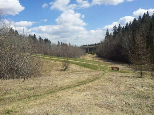 landscape prairies park