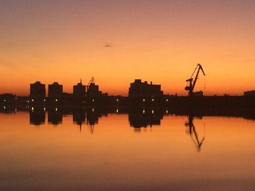 landscape rio porto alegre