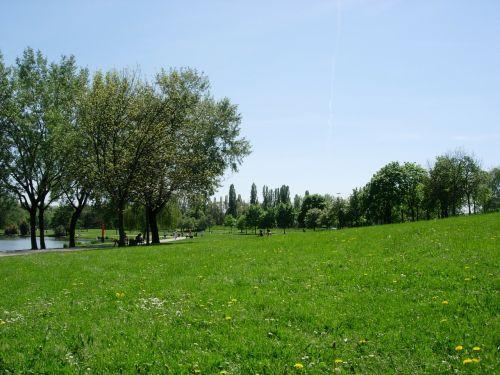 landscape metz base