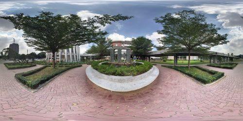landscape institute of foreign language phnom penh