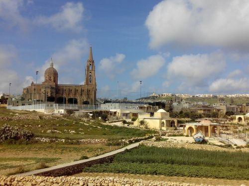 landscape malt cathedral