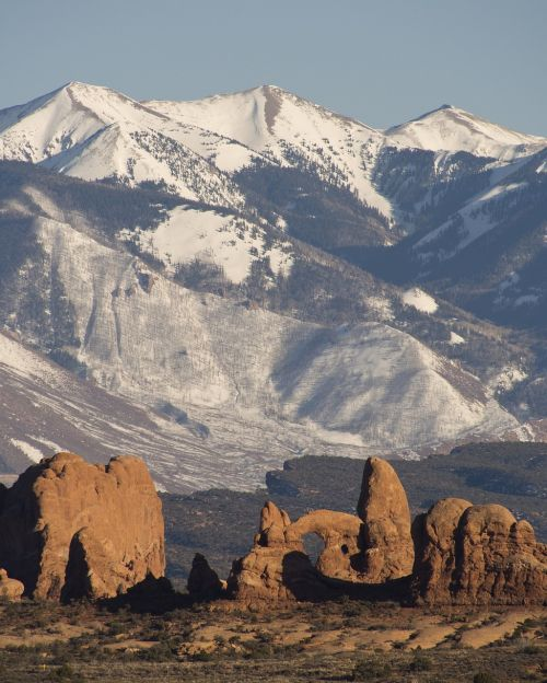 landscape scenic wilderness