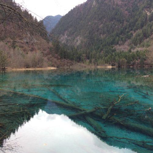 landscape lake views
