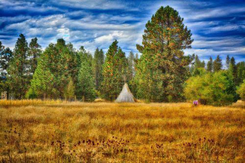 landscape washington state eceti ranch