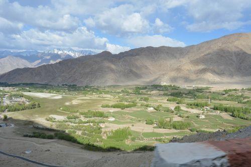landscape leh ladakh