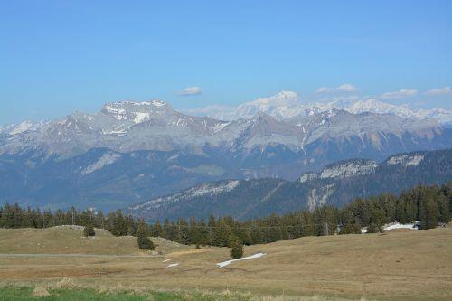 landscape panoramic panoramic views