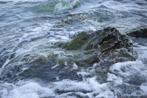 landscape coastal sea