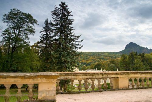 landscape park mountain