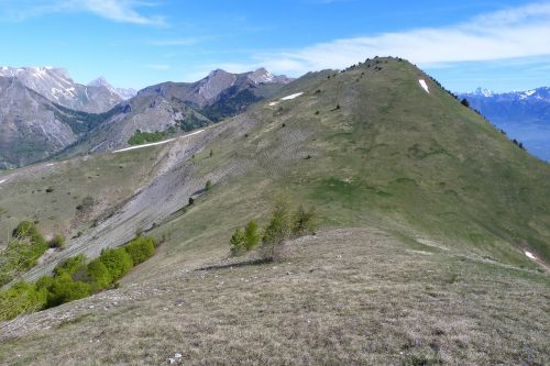 landscape nature mountain