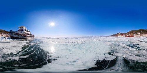 landscape  mounts  360°