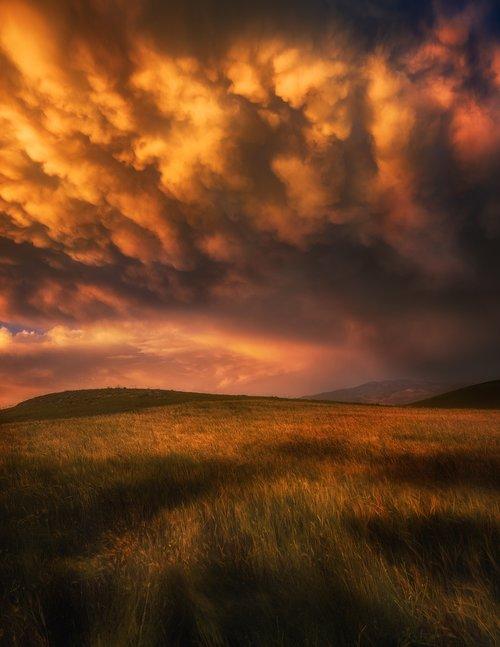 landscape  nature  cloudscape
