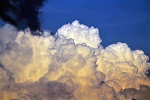 landscape  sky  clouds