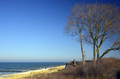 landscape  beach  sea