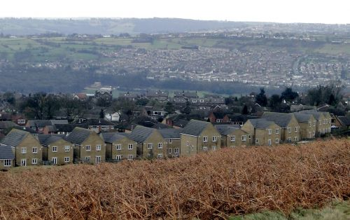 landscape settlement england