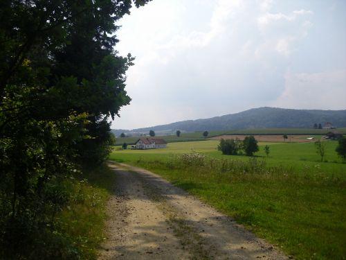 landscape bavaria reported