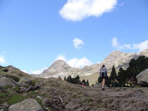 landscape excursion nature