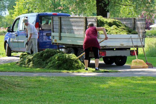 landscape gardener gardener gardening