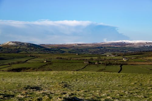 Landscape, Nidderdale