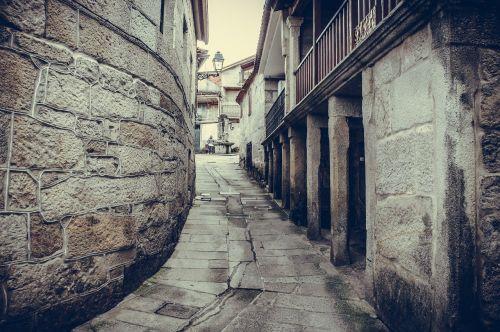landscapes streets urban