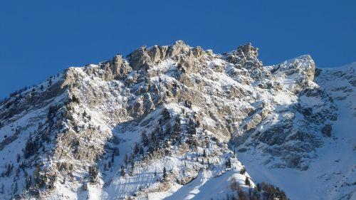 landscapes nature snowy landscape