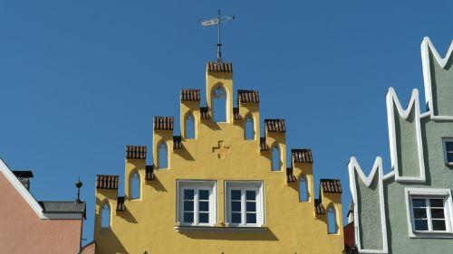 landshut city bavaria
