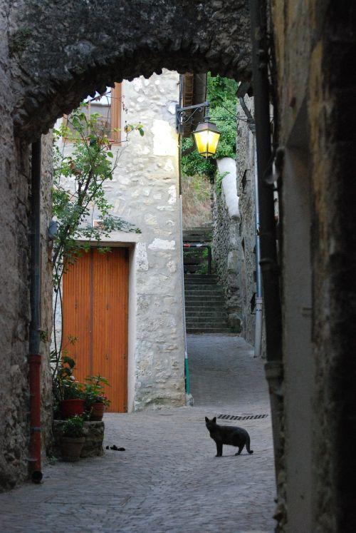 lane village provence
