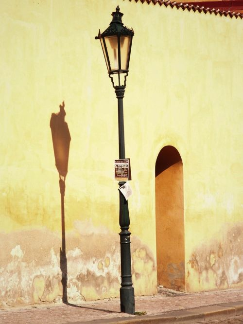 lantern shadow gateway
